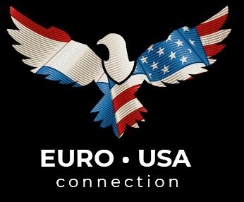 Euro USA Connection Logo